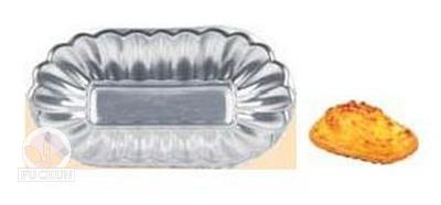 橢圓菊花蛋糕模92*53*13mm