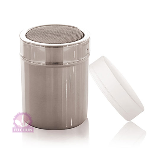 不鏽鋼撒粉罐